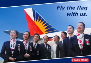 Philippine Airlines Female and Male Flight Attendants Job Hiring, Date, Requirements 2015