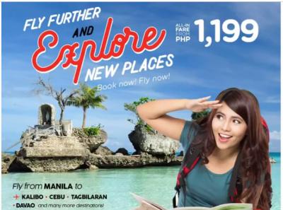Air Asia Promo Fare: July, August, September, October, November, December 2017