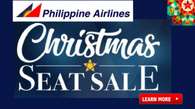 LIST of Philippine Airlines Promo Destinations for 2018 Flights